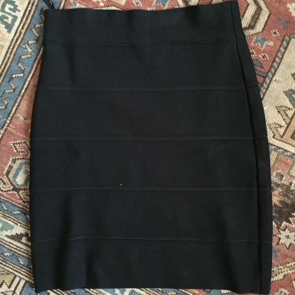 c7cd3d5a7 BCBGMaxAzria Skirts | Bcbg Tight Mini Skirt | Poshmark